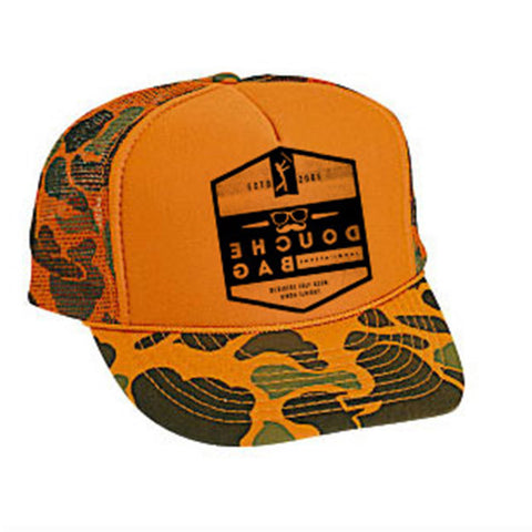 Douche Bag Invitational Hat