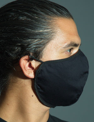 EXTRA LARGE PILOT FASHIONABLE FACE MASK