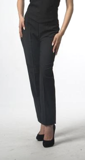 Bahira Black Pants