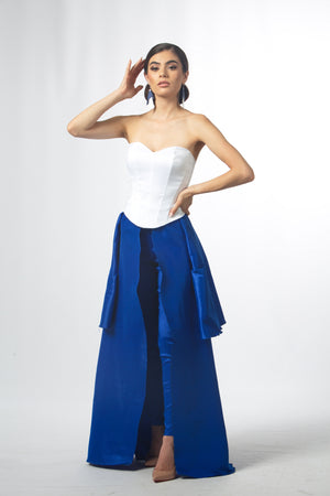 Andromeda Long Skirt