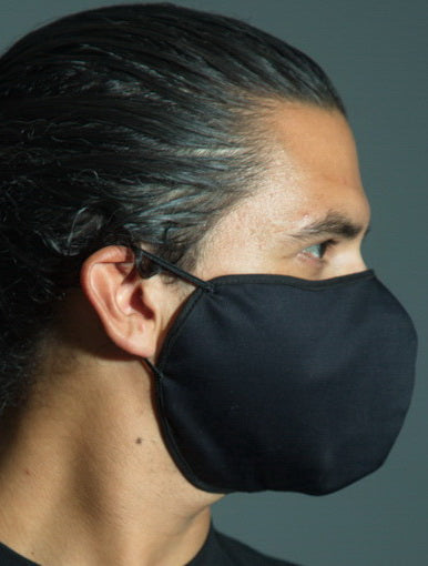 LARGE FASHIONABLE FACE MASK