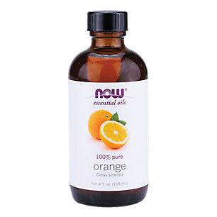 Now Foods Sweet Orange Oil - 1 oz
