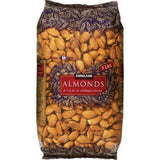 Kirkland Signature Almonds - 1.36kg