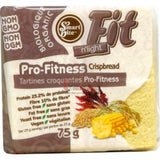 Smartbite Fit n Light Pro-Fitness Crispbread