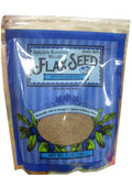 Trader Joe's Golden Roasted Milled Flaxseed with Blueberry