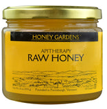 Honey Gardens Apitherapy Organic Raw Honey