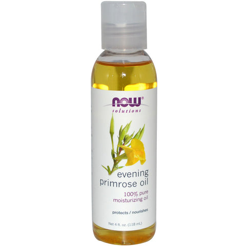 Now Foods Evening Primose Oil - 4 oz