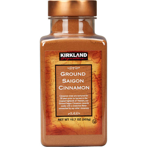 Ground Saigon Cinnamon - 303g / 10.7oz