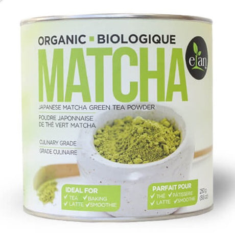 Organic Japanese Matcha Green Tea Powder - 250g / 8.8oz