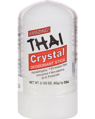 Thai Crystal mini Deodorant Stone