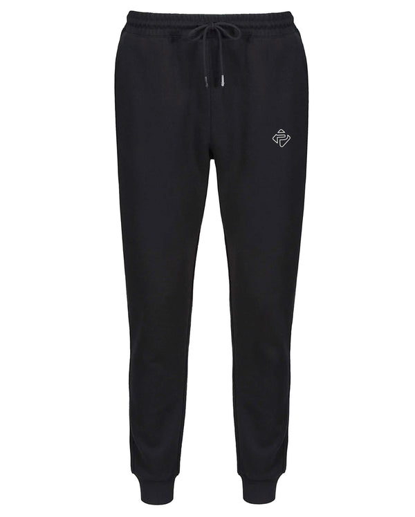 Essential Joggers (Black)