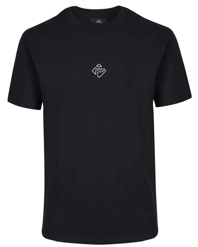 Essential T-Shirt (Black)