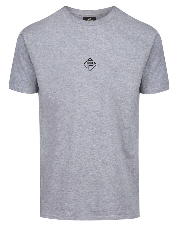 Essential T-Shirt (Heather Grey)
