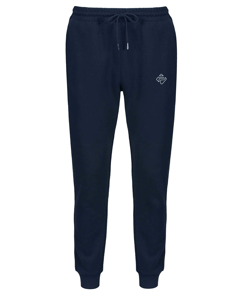 Essential Joggers (Navy)