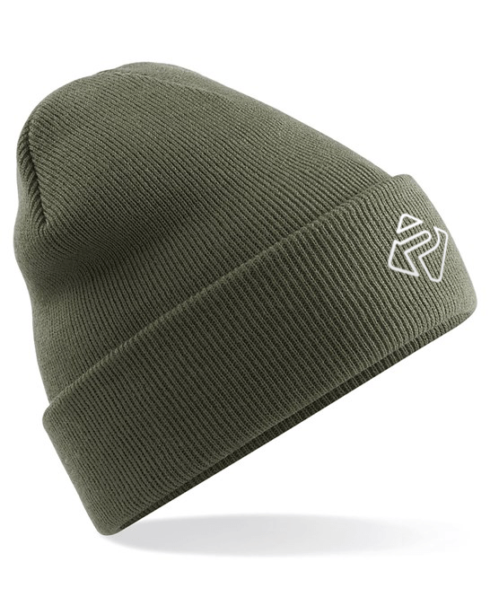 Essential Beanie (Olive)