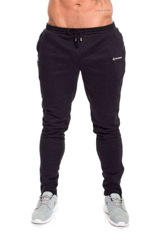 Progress Classic Tapered Joggers (Charcoal)