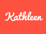 Kathleen - Assistant Manager