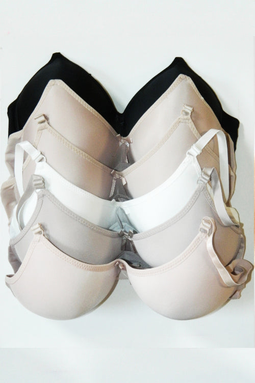 Sugar and Spice Wireless Bras