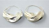 Fula Twist Earrings