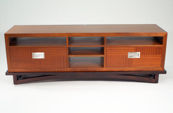 Entertainment Console I