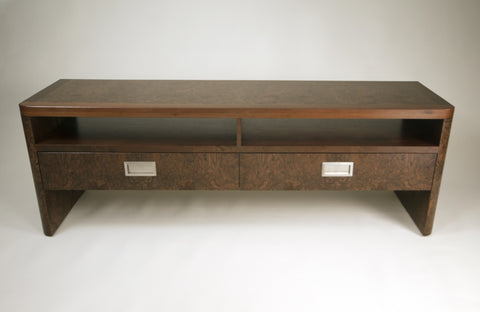 Entertainment Console II