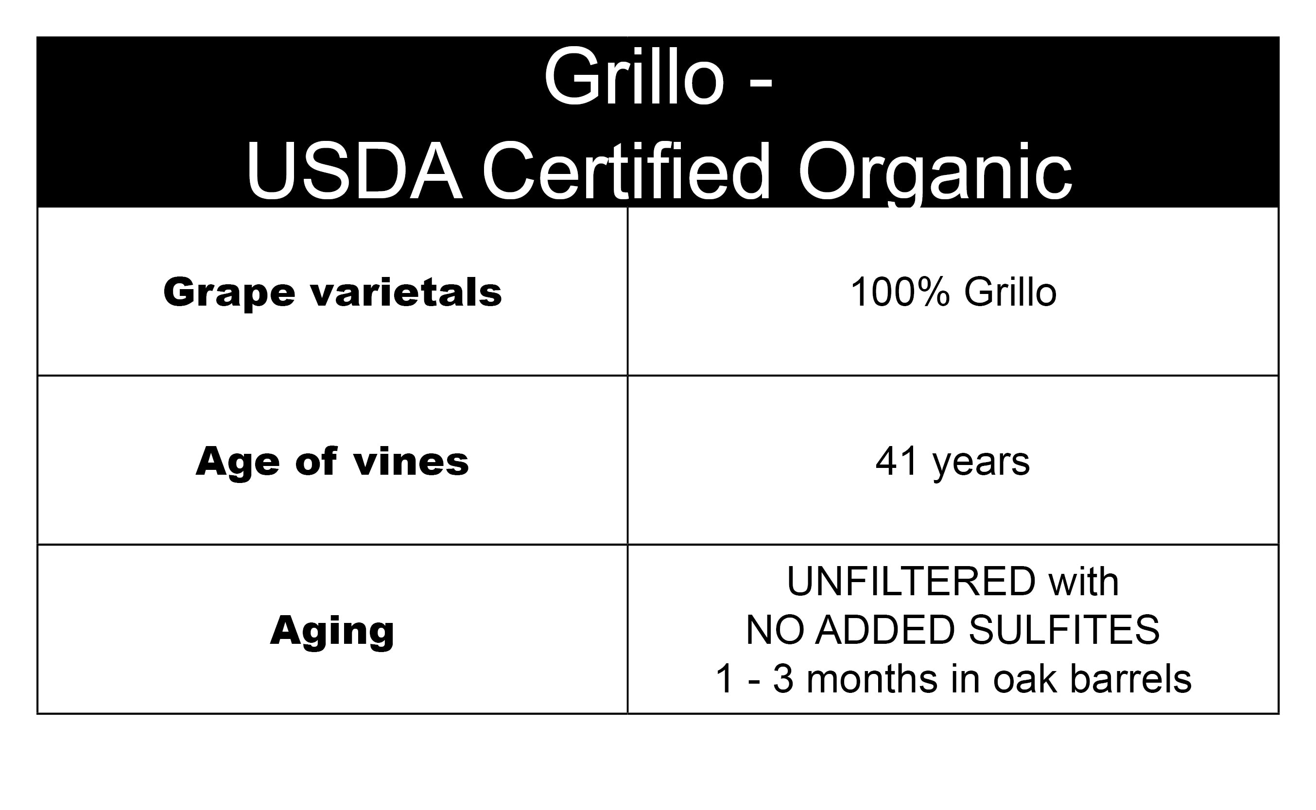 Tonnino USDA Certified Organic Unfiltered and No Added Sulfites