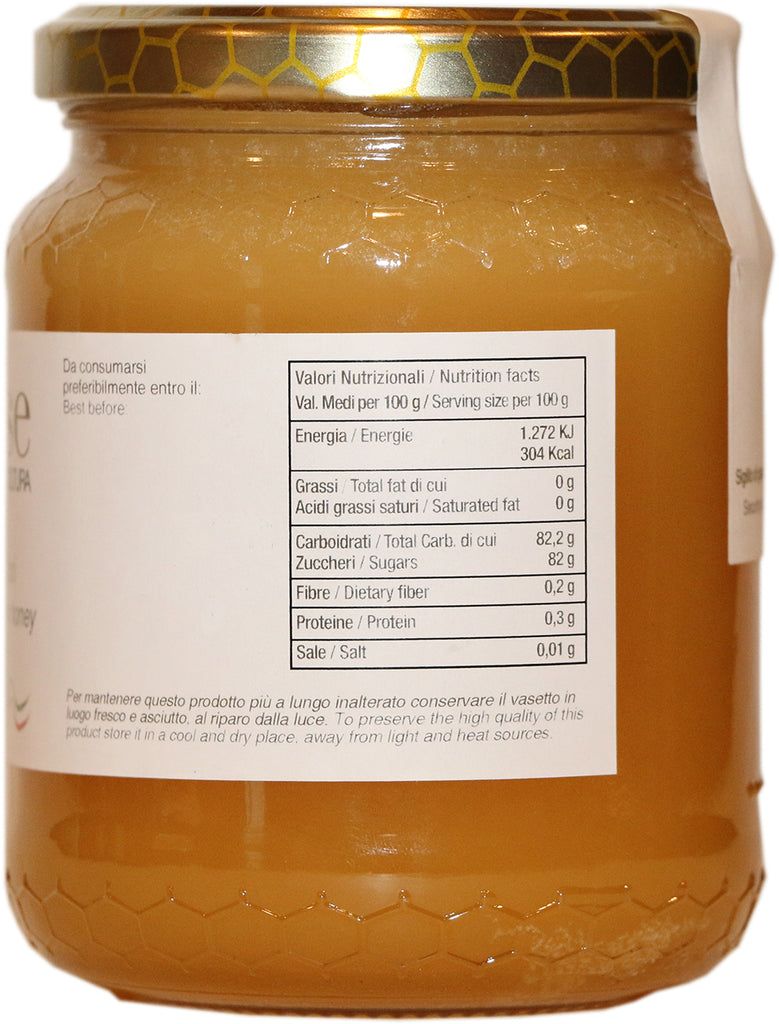 Migliarese - Mixed Blossom Honey