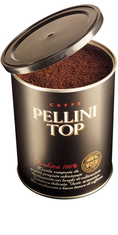 Pellini Top Whole Beans 100% Arabica Beans (2.2 lbs)