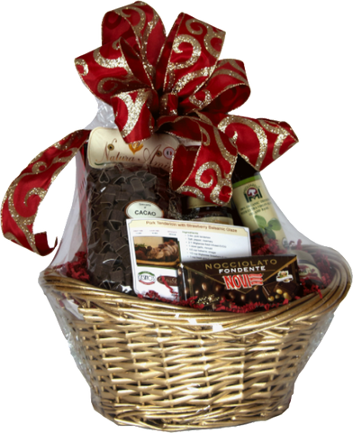 Lots of Pasta - Italian Food & Gift Basket