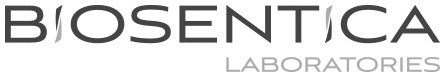 Biosentica Laboratories Inc. Logo