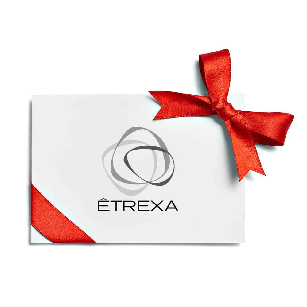 Beauty investment gift card