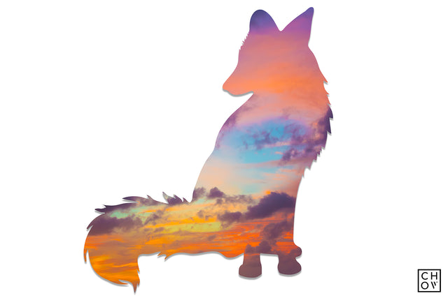 North Shore // Fox Avatar