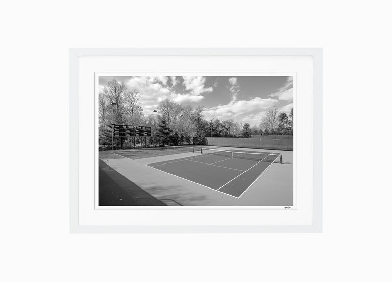 Lenz Tennis Center // Princeton University