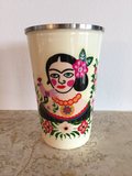 """Frida"" cup - Set of 2"