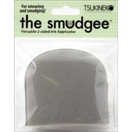 The Smudgee Applicator Sponge Tool
