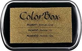 Colorbox Gold