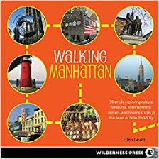 Walking Manhattan