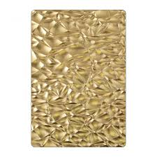 Sizzix Tim Holtz 3-D Textured Impressions Crackle