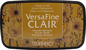 Versafine Clair Golden Meadow