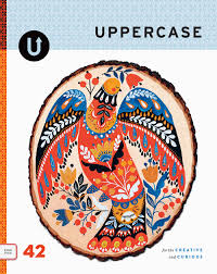 UPPERCASE Magazine Issue - 42