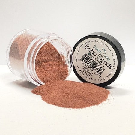 Boho Blends Embossing Powder: Desert Clay
