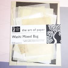 The Japanese Paper Place Washi Mixed Bag