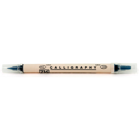 Calligraphy Marker Black