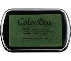 Colorbox Seaweed
