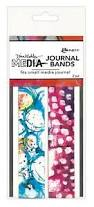 Dina Wakley Media Journal Bands - Small