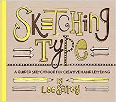 Sketching Type Lettering Book