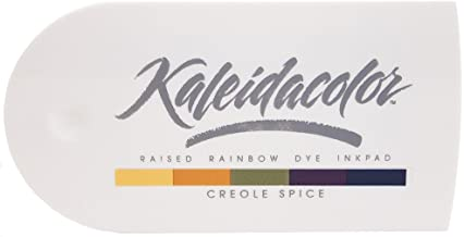 Kaleidacolor Ink Pad Creole Spice