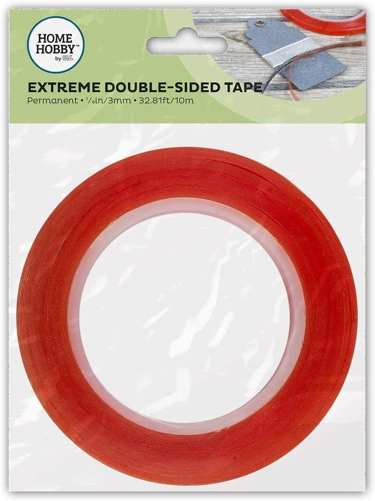 Home Hobby Extreme Double Sided Tape