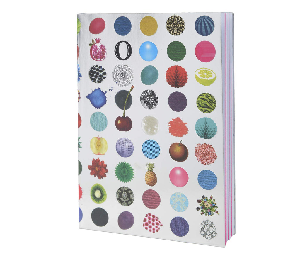 Christian Lacroix Couture Candies Journal