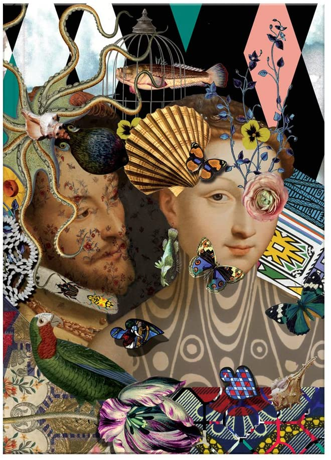 Christian Lacroix Curiosities
